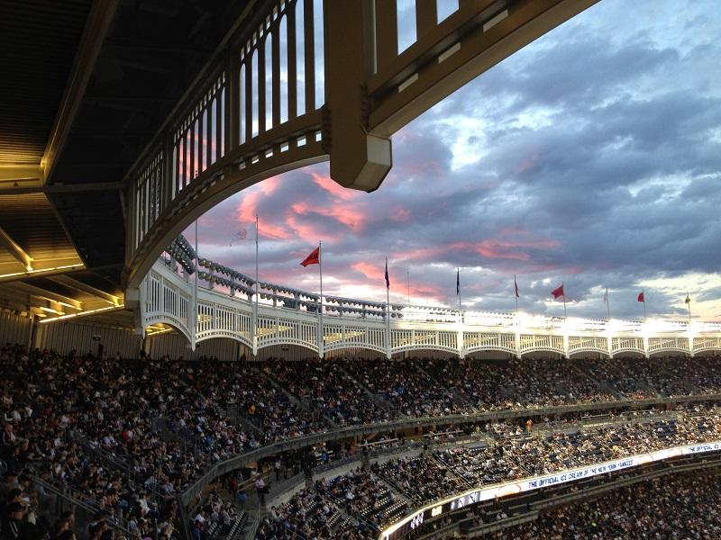 yankee baseball trip june 1 2014 to benefit liberty