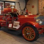 NYC Fire Museum Photo 1