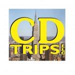 CD Trips logo