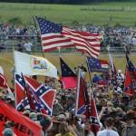 Gettysburg Picketts