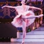 Nutcracker Ballet Ballerina 1
