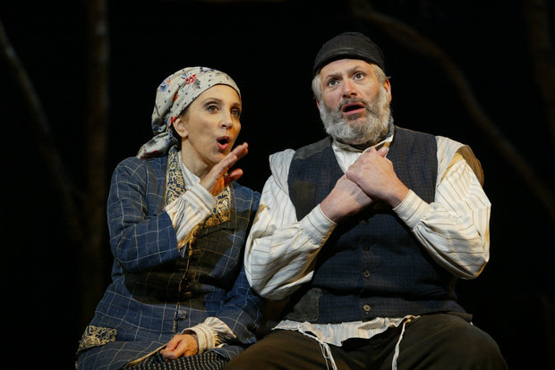 Fiddler On The Roof Broadway Matinee Sunday June 5