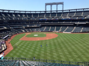 Opening Day Event Package Includes