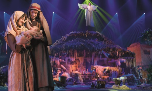 Miracle Of Christmas Sight And Sound 2019 Private Trips
